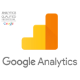 Google Analytics kurz