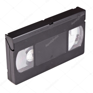 z VHS na DVD/USB flash