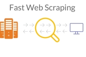 Web scraping a data mining